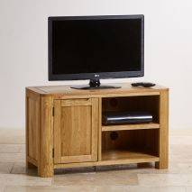 Tủ TV Romsey 1 cánh gỗ sồi