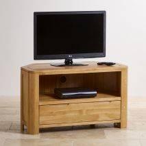 Tủ TV Romsey góc gỗ sồi