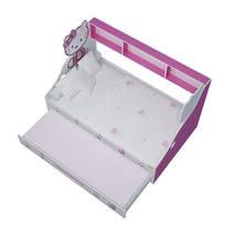 Giường tầng thấp Hello Kitty 1m2