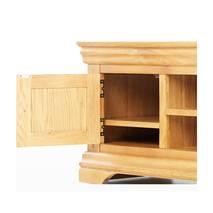 Tủ TV 2 cánh Victoria gỗ sồi