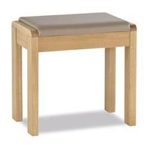 Bộ bàn trang điểm Casa gỗ sồi