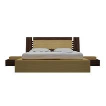 Bộ giường ngủ Shima