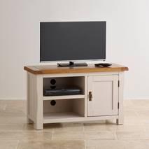 Tủ TV 1 cánh Kemble gỗ sồi