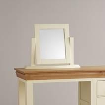 Gương để bàn Country Cottage gỗ sồi