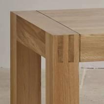Kệ đầu giường Alto gỗ sồi