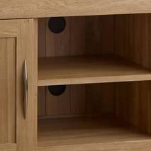 Tủ TV 2 cánh Alto gỗ sồi