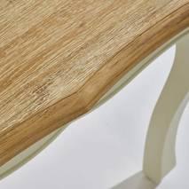 Tủ 6 ngăn kéo Bella gỗ sồi
