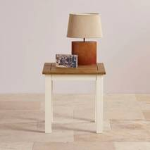 Ghế trang điểm Shutter gỗ sồi