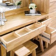 Bộ bàn trang điểm NB-Natural