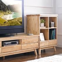 Tủ TV 5 ngăn kéo NB-Natural