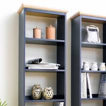 Tủ sách nhỏ NB-Blue