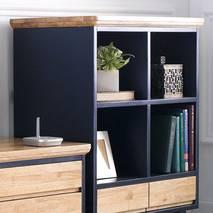 Tủ trưng bày NB-Blue