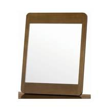 Gương để bàn Casa gỗ óc chó