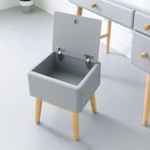 Bộ bàn trang điểm Rora - Grey