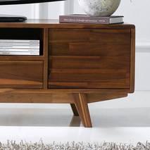 Tủ TV Coco gỗ tràm