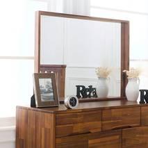 Tủ 3+4 ngăn kéo Coco gỗ tràm ( không gương)