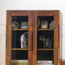 Tủ trưng bày Coco gỗ tràm