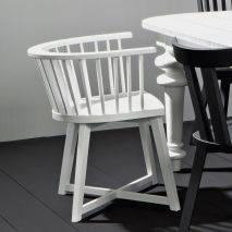 Ghế Gray Armchair nhiều màu