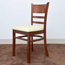Bộ bàn ăn Ulsan 6 ghế màu walnut