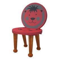 Ghế mầm non mẫu giáo hình gấu