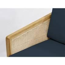 Sofa băng Cain
