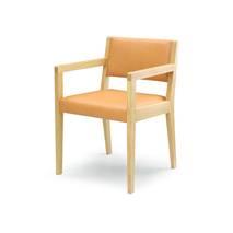 Ghế Rose R002 gỗ sồi