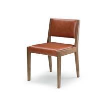 Ghế Rose R003 gỗ óc chó (Walnut)
