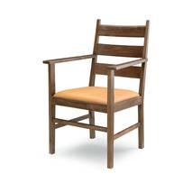 Ghế Rose R005 gỗ óc chó (Walnut)