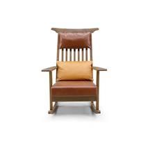 Ghế Rose R011 gỗ óc chó (Walnut)