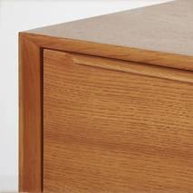 Tủ TV 1 cánh Portobello phong cách Vintage gỗ tự nhiênTủ TV 1 cánh Portobello phong cách Vintage gỗ tự nhiên