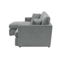 Sofa góc L Ashley