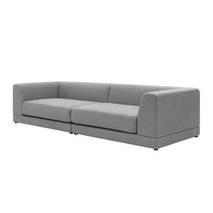 Sofa băng Abby