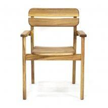 Bộ bàn ghế Robinhood gỗ dầu 3