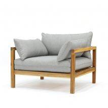 Bộ sofa Robin gỗ teak cao cấp 3