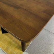 Mặt gỗ màu antique