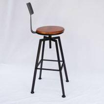 Ghế bar nâng hạ Vanni