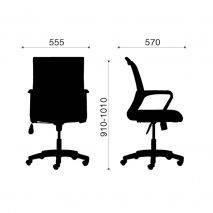 Ghế văn phòng IM1016