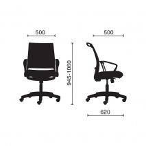 Ghế văn phòng IM1082