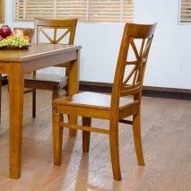 Bộ bàn ăn Lane 4 ghế Varom