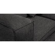 Sofa Chapman den xam can canh 3