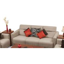 Sofa Lloyd xam 3 ghe decor