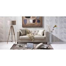 Sofa vai Windsor 2 ghe decor