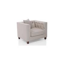 Sofa vai Windsor don nghieng