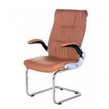 Ghế chân quỳ inox ID444 tay ốp điều chỉnh