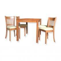Bộ bàn ăn 4-6-8 ghế Parthenon