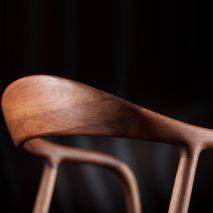 Bộ bàn ăn Concord 4-6-8 ghế Neva có tay