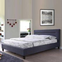 Giường ngủ bọc nệm Gemellus