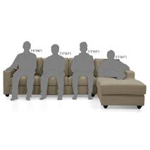 Sofa Apollo Sectional 3-mh-sm