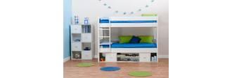 Giường tầng cho Nội thất phòng ngủ trẻ em