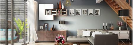 14 phong cách thiết kế nội thất